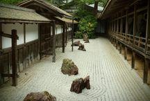 Nihon Houses / Garden
