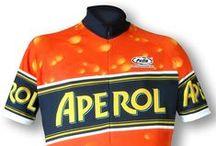 Aperol by Pella Sportswear!