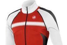 Castelli Abbigliamento per Ciclismo, Castelli Cycling Clothing!