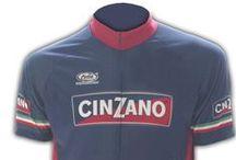 Cinzano By Pella Sportswear!