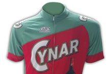 Cynar by Pella Sportswear!