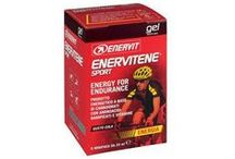 Enervit Integratori, Enervit Nutrition!