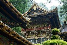 Nihon Shrines