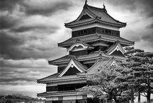 Nihon Castles