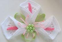 Cute Crochet / by Tabitha Rule
