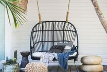dream backyard / outdoor spaces, backyards, porches, patios