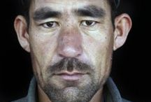 AFGHAN POLICE RECRUITS / 2012, Portraits, 2nd prize stories Ton Koene, the Netherlands