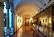MAR / Museo d'Arte della Città di Ravenna: mostre, esposizioni e fotografie dal museo più importante della città di #Ravenna.
