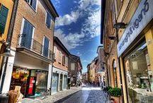 Ravenna Places