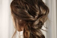 Saç/makyaj/bakım