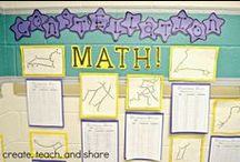 Maths: easy, interesting and relevant / providing food for thought when keeping maths classes fun and related to real life situations