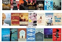 Librarian Picks (Fiction) / The most interesting stuff published this year!