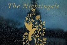 NYT Bestsellers at the Orangeburg Library (Fiction)