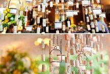 Идеи, вдохновляющие нас! Виноградная свадьба. / Вино и винные бутылки, пробки,свечи, деревянные коробки, бочки, виноград -это и многое другое может послужить прекрасными деталями в общей картине виноградной свадьбы.