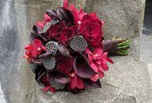 Свадебная флористика / Творческая флористика-это всегда красиво, интересно и незабываемое.