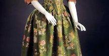 fantastic/historical clothes