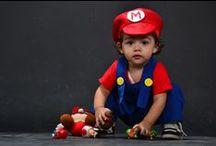 Disfraces bebé / bebé disfraces varios