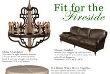 Holiday Hot Ship / A collection of furniture and gift items that are in stock and available for immediate shipment (before your family shows up at your door)!