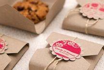 Farm Food Packaging Ideas / Ispirazioni e idee per un farm food pack originale e creativo