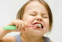 Dental Tips & Education / We don't expect you to know as much as we do when it comes to taking care of your teeth and your children's teeth, but we hope to be of some help!  Drs. Conniff and Gormley Pediatric Dentistry | #LasCruces | #NM | http://www.kidspecialists.com/