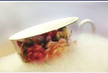 Tippy Spouts / The Lovely Tea Cups blog on tea, the necessity of sugar cubes, and so much more