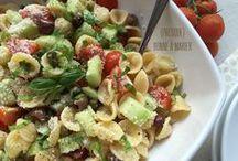 (presque) des salades / Salades composées pour toutes les saisons