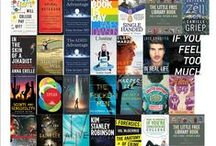New Young Adult Interest Books