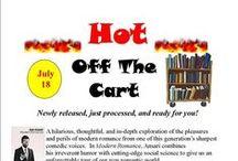 Hot Off The Cart