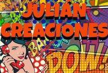 Propaganda Julián Creaciones