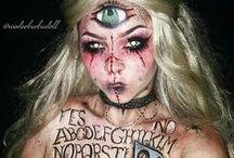 ~~Make Up Artist