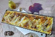 (presque) des quiches & tartes salées / Recettes de quiches et tartes salées
