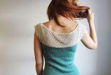 Tricotados com os nossos fios / Knitted with our yarns. <3  #ovelhanegrayarns