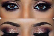 ~~Make - up~