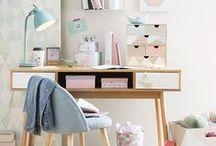ATYLIA ♥ Esprit scandinave / Nature, bois et couleurs tendres caractérisent ce design nordique dont il est difficile de se lasser ... Découvrez notre sélection meubles et déco esprit scandinave !