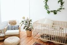 Baby Nursery / Baby nursery ideas for girls and boys with a focus on a gender neutral nursery or a nursery free of gender stereotypes. We've put together a collection of nursery themes for your little ones including ideas and inspiration like:  neutral baby nursery, rustic baby nursery, baby nurseru organization, bohemian baby nursery, woodland baby nursery, vintage baby nursery, boho baby nursery, Disney baby nursery, baby nursery furniture, nurseyr decor and modern nursery.