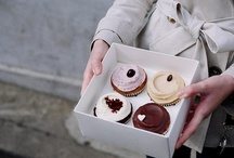 Cupcakes / by Julie Brouillette