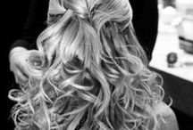Love your hair & Nails!