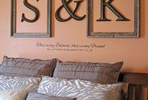 Bedroom Design / by Kristy Hansen