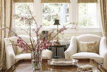 Living Room Design / by Kristy Hansen