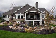 Home Design / by Kristy Hansen