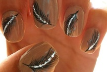 Nailed IT! / Always keep your nails tidy.... you never know who is looking at them! / by Art Garth