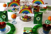 St. Patricks Day / by Charon Mouritsen