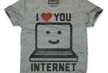 T-Shirt Lovin'.