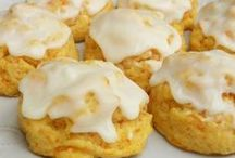 Recipes: Cookies & Candies / Recipes as well as decorating tips, how to's & inspiration.