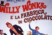 chocolate in reel  / Ciccolato, chocolate: movie, love and recipe