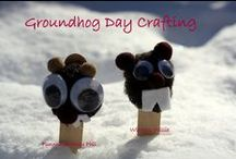 Holidays: Groundhogs Day