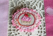 embroidery / by Catherine Martini