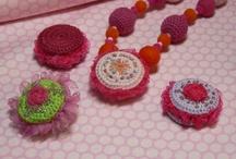 crochet and knit / Tuto et Creation en crochet et en tricot  / by Catherine Martini