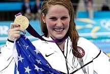 2012 Olympics ~ / by Jami Williams