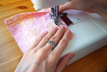 Sewing Tricks & Tips